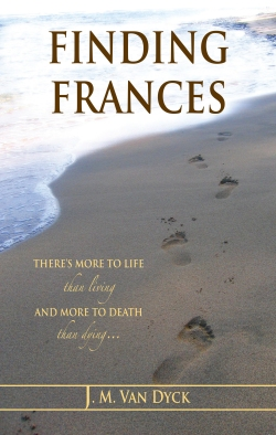 ebook cover 2019 Finding Frances